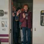 '¡A todo tren! Destino Asturias', camino del récord: logra 200.000 euros el día de su estreno