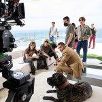 Comunidad Valenciana repasa las producciones de cine y televisión que ha acogido recientemente