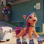 'My Little Pony: una nueva generación' – estreno 24 de septiembre en Netflix