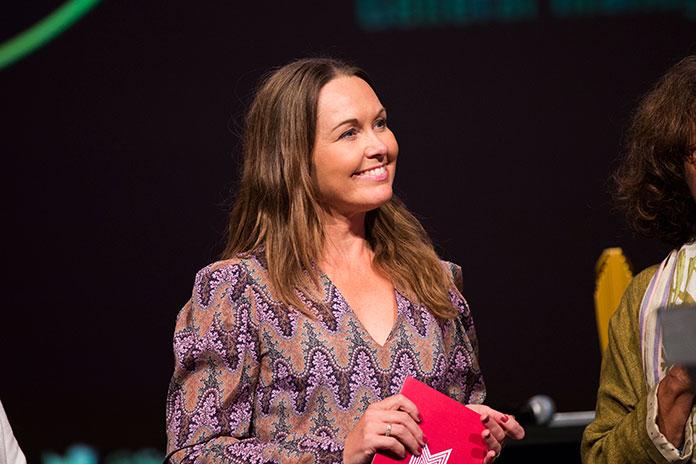 Christina Sulebakk HBO