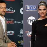Juana Acosta y Luis Gerardo Méndez presentarán este año la gala de los Premios PLATINO