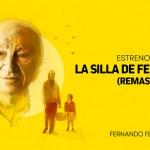 Estreno del documental 'La silla de Fernando' con motivo del centenario del nacimiento de Fernando Fernán Gómez