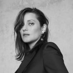 La actriz francesa Marion Cotillard, segundo Premio Donostia del 69º Festival de San Sebastián