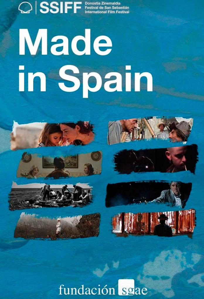 Made in Spain San Sebastián 2021