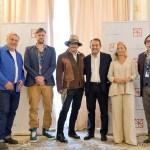 Adolfo Blanco y Johnny Depp crean IN2. FILM, un fondo de desarrollo europeo de largometrajes y series
