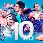 Eurosport y Discovery+ ofrecerán el Open de Australia durante los próximos 10 años en exclusiva