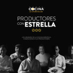 'Productores con estrella' – estreno 14 de septiembre en Canal Cocina