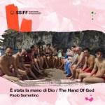 El cineasta italiano Paolo Sorrentino ofrecerá una clase magistral en San Sebastián