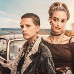 'Cheyenne y Lola' – estreno 22 de octubre en Sundance TV