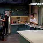 La serie de ficción 'Després de tu', coproducida por À Punt y TV3, comienza su grabación