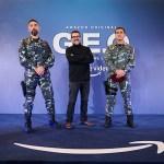 Amazon Prime Video presenta 'G.E.O. Más allá del límite', la nueva serie documental Amazon Original