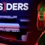'Insiders' – estreno 21 de octubre en Netflix