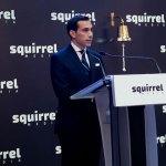 Squirrel Media (antes Vértice 360) comienza una nueva etapa pensando en la transversalidad y en la internacionalización en todas sus divisiones