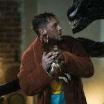 'Venom 2' alumbra el mejor fin de semana en los cines desde diciembre de 2019