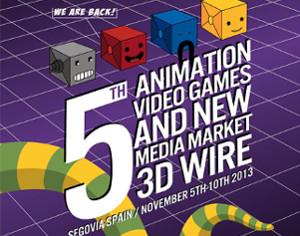 3D Wiremercado 2013