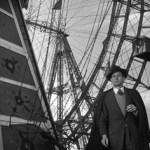 """La Noria Gigante de Viena, protagonista en 'El tercer hombre', sexto """"Tesoro de la Cultura Cinematográfica Europea"""""""