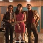Comienza la grabación de '45 Revoluciones', nuevo drama de Bambú Producciones para Antena 3