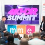 La 4K Summit tendrá edición latinoamericana en 2019 con Colombia como anfitriona