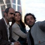 'A cambio de nada' – estreno en cines 8 de mayo