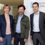AGADIC se suma al Patronato de la Fundación Cultural Oficina MEDIA España