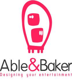 Able Baker Studios logo