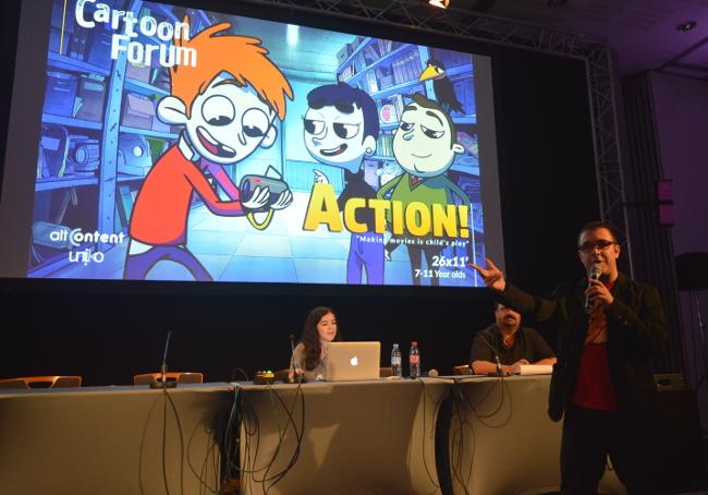 action-cartoon-forum-2016