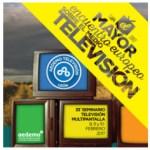 El seminario Aedemo TV celebrará su 33ª edición del 8 al 10 de febrero