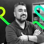 La agencia FLUOR Lifestyle incorpora a Alberto Ramos como director de Contenidos y Social Media