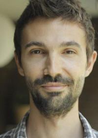 Alex Lafuente