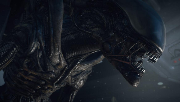 Alien Isolation d