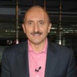 Alipio Gutiérrez se pone al frente de los informativos de Telemadrid