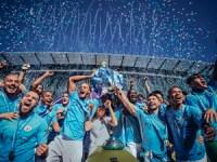 'All or Nothing: Manchester City' – estreno 17 de agosto en Amazon Prime Video
