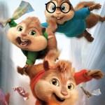 'Alvin y las ardillas: Fiesta sobre ruedas' –  estreno en cines 22 de enero