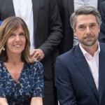 Carlos Franganillo presentará 'Telediario 2' y Pilar García Muñiz, 'Informe Semanal'