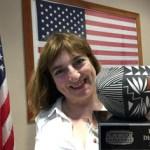 Ana Murugarren premiada en Albuquerque Film & Music Experience por la dirección de 'La Higuera de los Bastardos'