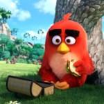 Taquilla en plano en los cines españoles tras la vigésima Fiesta del Cine, 'Angry Birds' encabeza el ranking