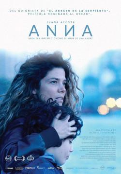 'Anna', coproducción de Colombia y Francia.