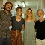 Fernando Colomo prepara el rodaje de 'Antes de la quema', una mezcla de thriller y comedia que se desarrolla en Cádiz