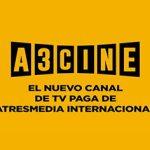 Atresmedia completa su abanico de canales internacionales con Atrescine, nueva señal con el catálogo de Video Mercury Films