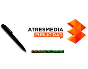 Atresmedia Publicidad Kantar
