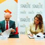 Atresmedia se convierte en media partner de Starlite para los próximos tres años