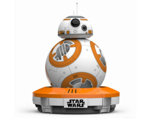 BB8 juguete