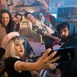 'Bajo la red', nuevo estreno de Playz, que acumula más de 22 millones de visualizaciones desde su lanzamiento