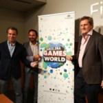 Barcelona Games World contará con la presencia de unos 30 inversores dispuestos a conocer a más de 60 desarrolladores de videojuegos