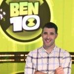 Boing comienza la grabación del concurso 'Ben 10 Challenge'