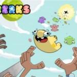 Dos proyectos españoles en la segunda edición de Cartoon Springboard