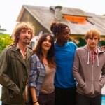 Comienza la grabación de 'Benvinguts a la família', nueva serie de TV3 con Pau Freixas como productor ejecutivo