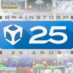 Brainstorm celebra 25 años dedicada a la innovación en platós virtuales en todo el mundo