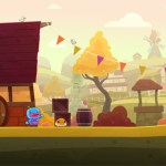 'Bring You Home', de Alike Studio, y 'The Red Strings Club', de Deconstructeam, encabezan las nominaciones a los XI Premios Nacionales de la Industria del Videojuego