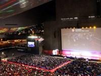 La programadora del Festival de Busán busca en Madrid películas españolas para la próxima edición